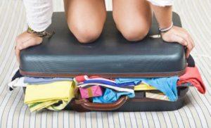 Packing Tips to Simplify Travel Nursing