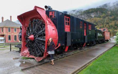 Travel Nurse Diaries: Sarah's Found Gold In The Yukon