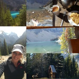 Travel Nurse Diaries: Crossing Canada with Sasha Phillips