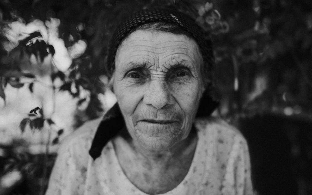 Working With Dementia: Understanding & De-Escalating Agression
