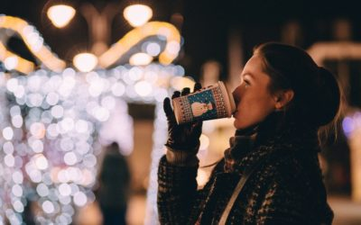 5 Tips for Wellness During The Holidays