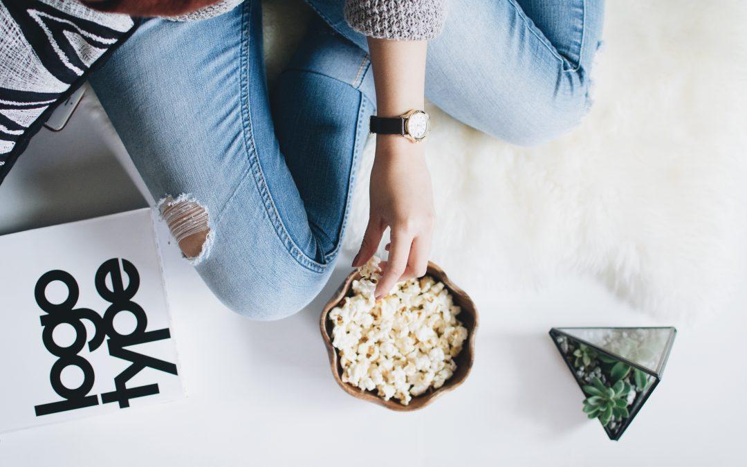 5 Healthy Snack Ideas for On-the-Go Nurses