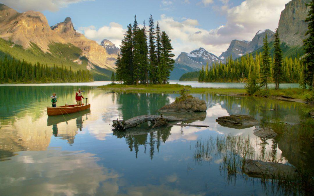 Top Travel Nursing Destinations: Alberta