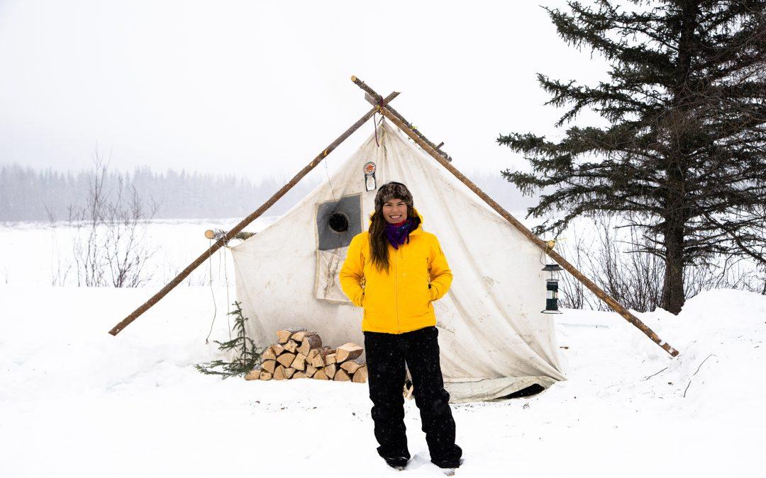 Northwest Territories Nursing Jobs – Top Travel Nurse Destination