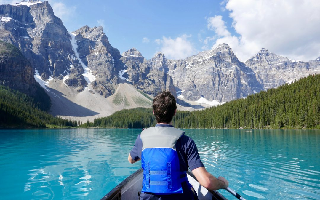 Adventure Awaits! Do you want to know the best kept secret in Alberta?