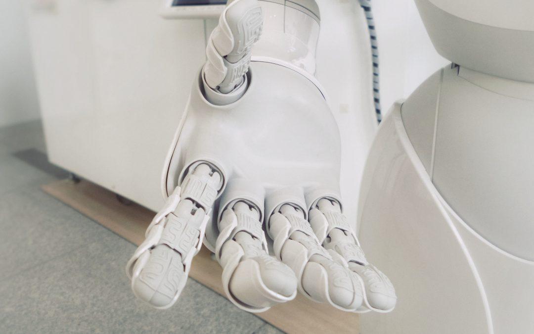 Embracing Tech: The Future of Nursing