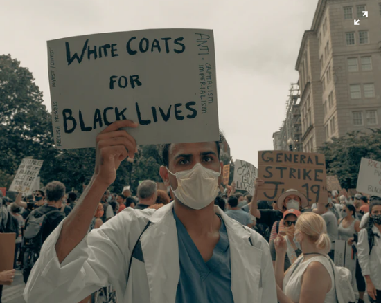 How to Deal with Racism in Healthcare: A Nurse's Role In Racial Justice