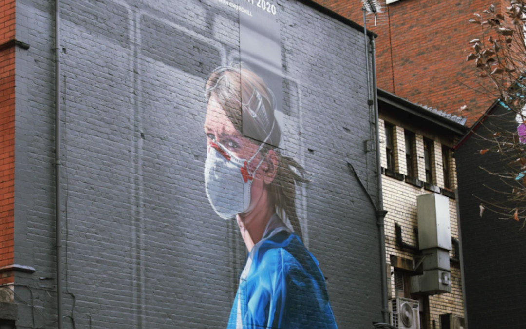 1 Year of a Pandemic: Lessons from Nurses