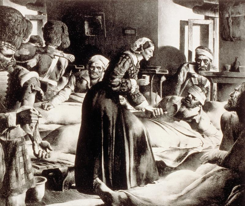 3 Lessons Travel Nurses can Learn from Florence Nightingale