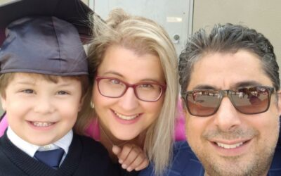 Employee Spotlight: Meet George Vassilas, General Manager at Select Medical Connections