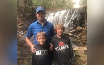 Dad's Travel Nurse Too!   A Father's Story