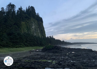 Travel Nursing in Haida Gwaii