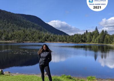 Travel Nursing in Prince Rupert, BC